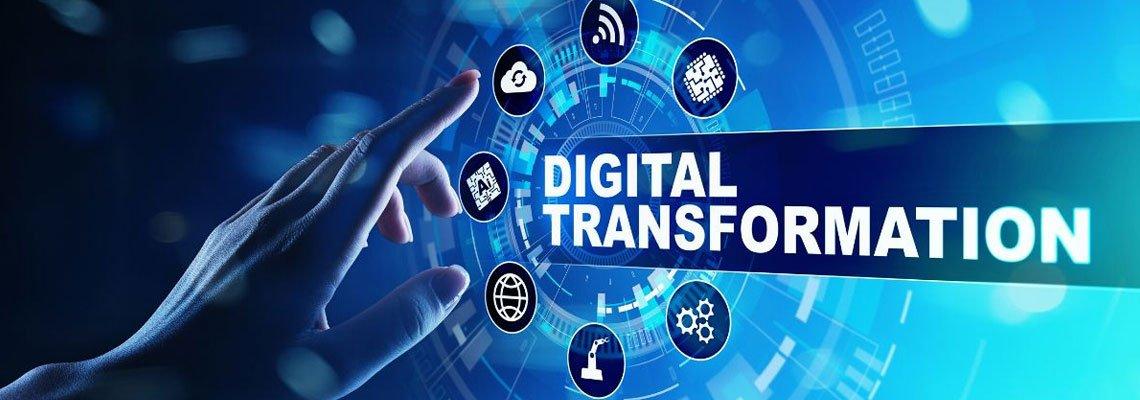 Réussir la transformation digitale